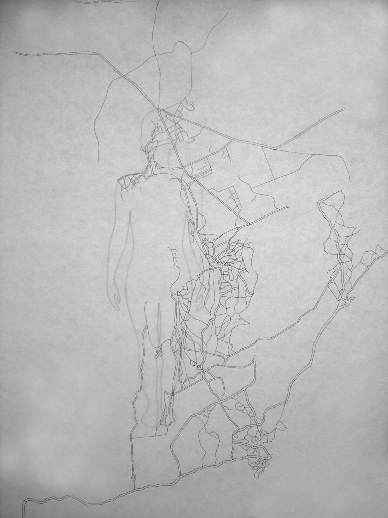 self map 2