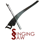 singing saw only